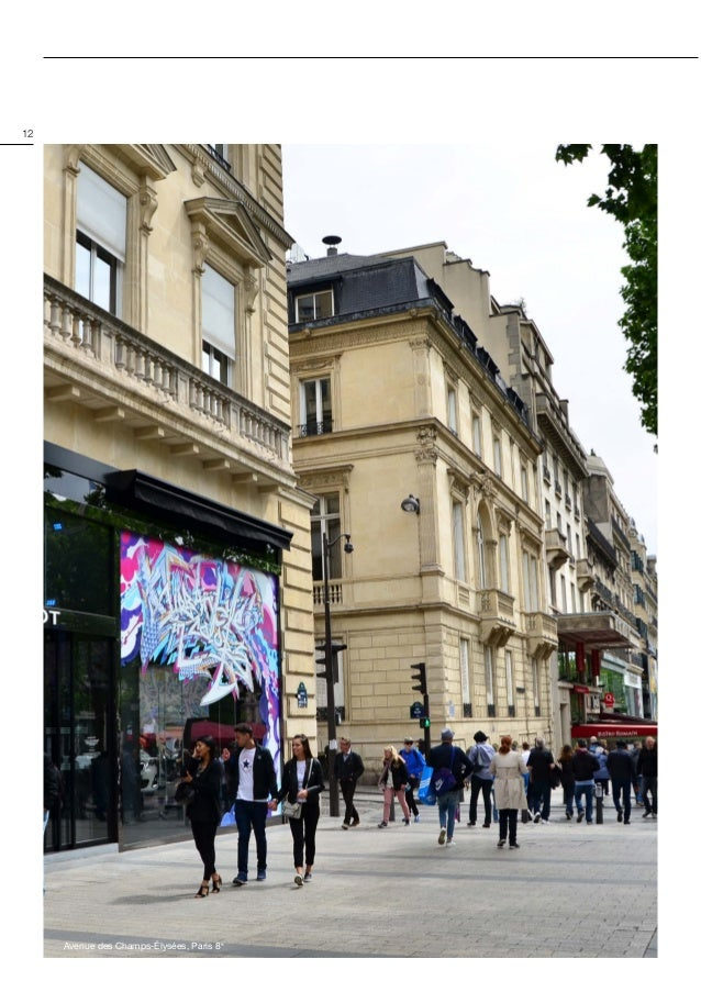 d56d3918ab7794 12 Avenue des Champs-Élysées, Paris 8e ...