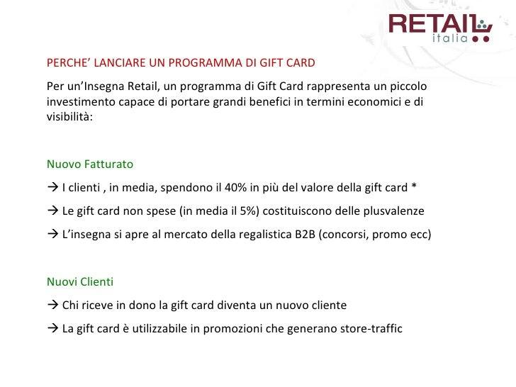 Retail Italia Slide 3