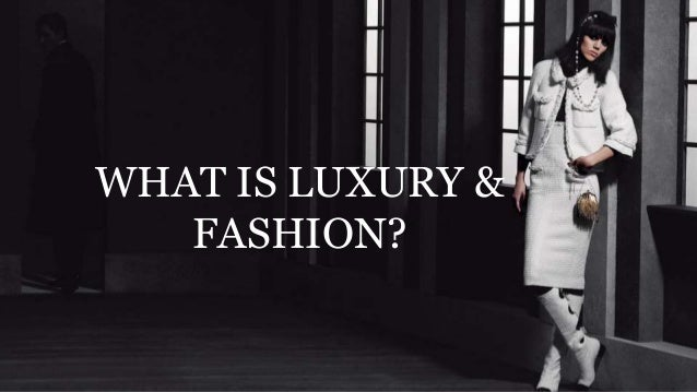 Retail luxury and fashion affiliate marketing for Luxury style