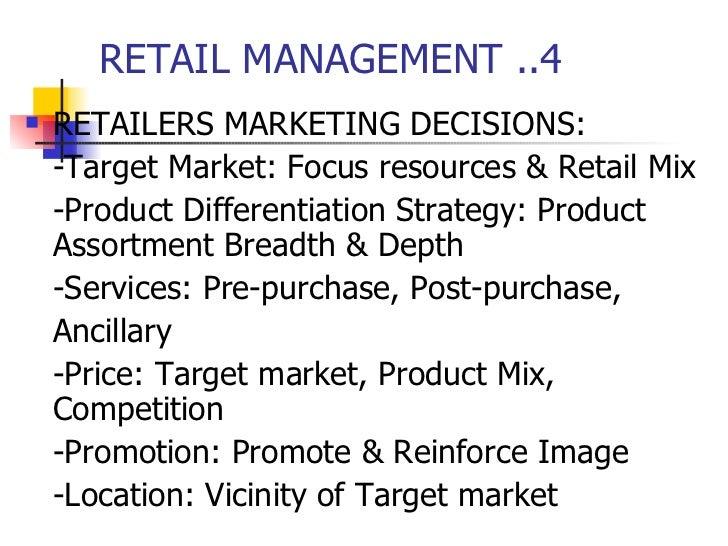 Retail management retail management fandeluxe Images