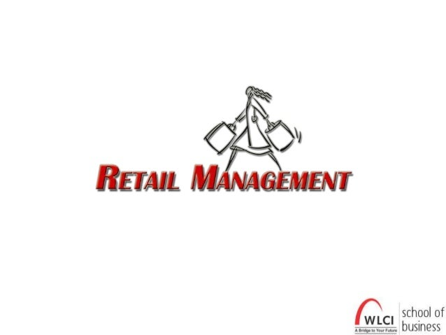 Retail - Overview •  Retail marketing is comprised of the activities related to selling products directly to consumers thr...