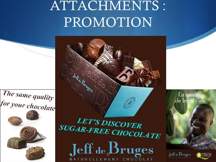 marketing plan for chocolate What is the #1 retail marketing technique merchant can use to get the word out  don't confuse a major event with something that takes a long time to plan.
