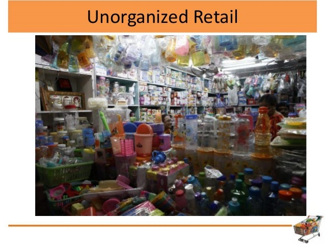 organized retailing and kirana shops marketing essay A study on consumer behaviour of organized and unorganized retail outles in vadodara city pandya amit r, bariya kameshvari j  study we have tried to find out consumer behavior of.