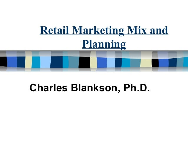 marketing mix philippines The marketing mix: product products come in several forms consumer products can be categorized as convenience goods, for which consumers are willing to invest very limited shopping.