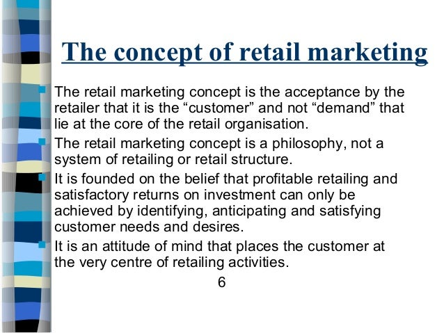 retail marketing mix analysis Marketing analysis, marketing-mix planning, marketing implementation, and   even mass-marketing companies, particularly large retailers and catalog.