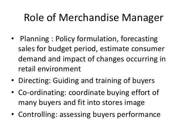merchandising planning 15. Resume Example. Resume CV Cover Letter