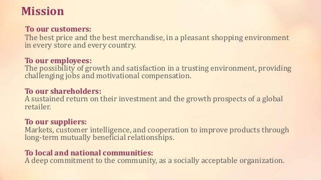 Hyperstar Retail storepresntation