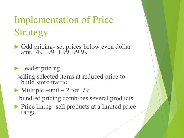 """superior supermarkets everyday low pricing Read this full essay on superior supermarkets """"everyday low pricing"""" marketing – master of management 78-614 odette school of business, university of wind."""