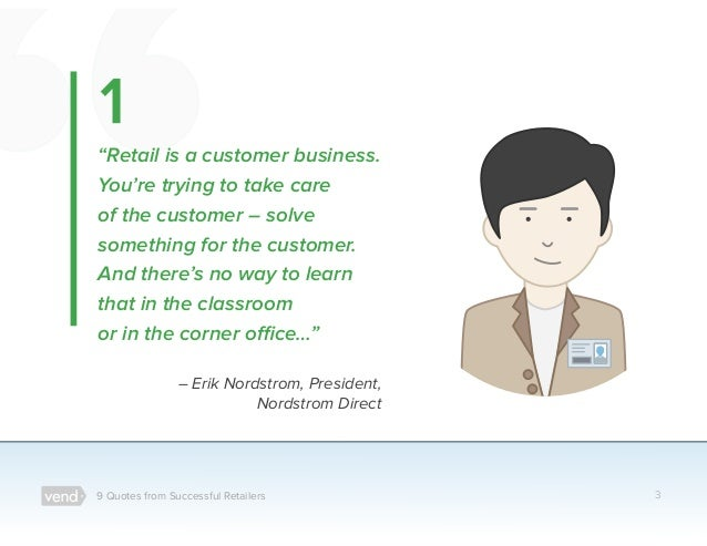 9 Motivational Quotes from Retailers That Will Inspire You to Run Your Stores Better Slide 3