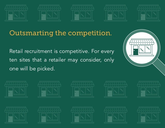 Building A Winning Retail Recruitment Strategy