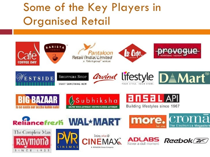 organised retail industry in india Vertical integration paving way to organised  industry by vertical integration and the subsequent retail boom in india  the food processing industry in india.