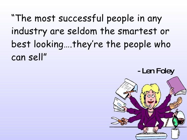 Retail selling skills Slide 2
