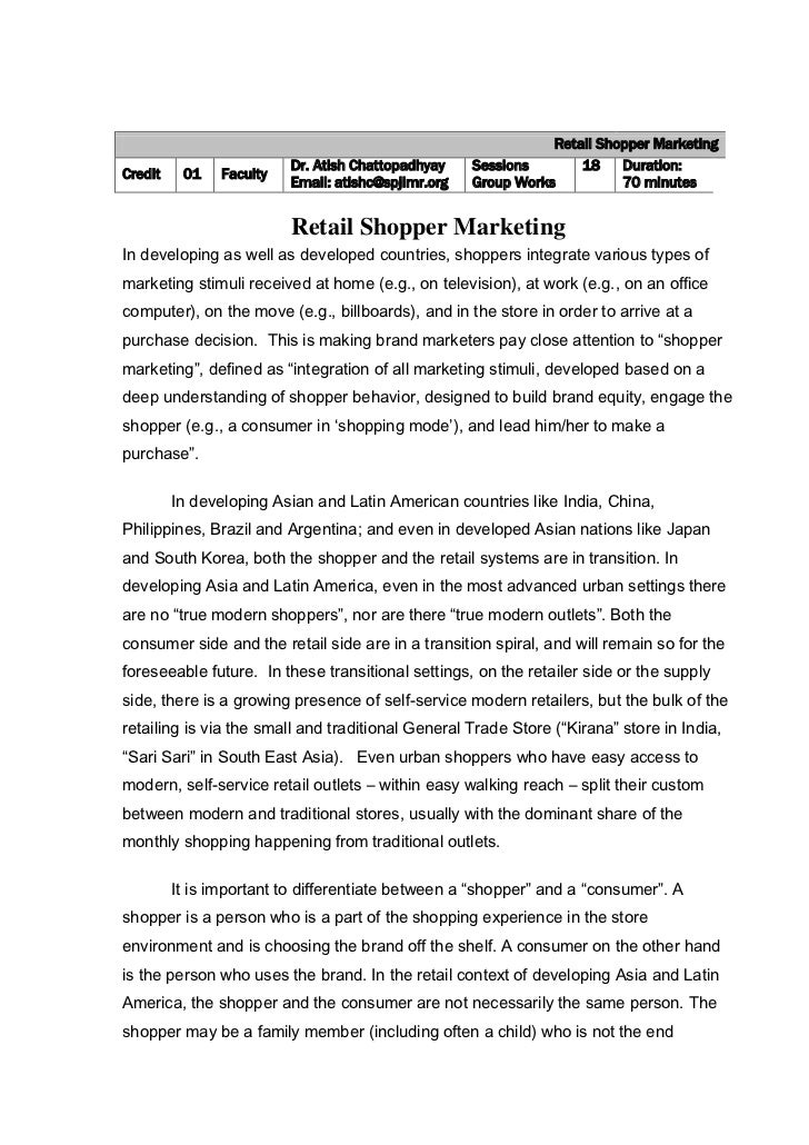 marketing research course outline Bm15401 marketing research syllabus boston college woods school of advancing studies  course description: marketers gather and analyze information in order to make better decisions this course will introduce students to the activities, decisions, and strategies used by marketers in the information gathering and analysis tool textbook.