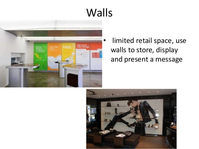 Promoted 35 Walls O Limited Retail