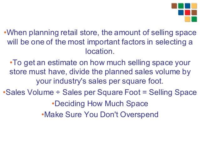 retail store locations retail management. Black Bedroom Furniture Sets. Home Design Ideas