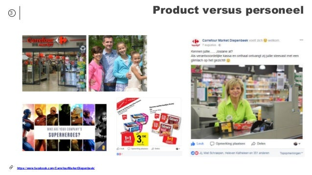 Zowel de oude als nieuwe winkel waren zeer succesvol omdat onze ouders destijds al zeer vernieuwende marketingconcepten to...