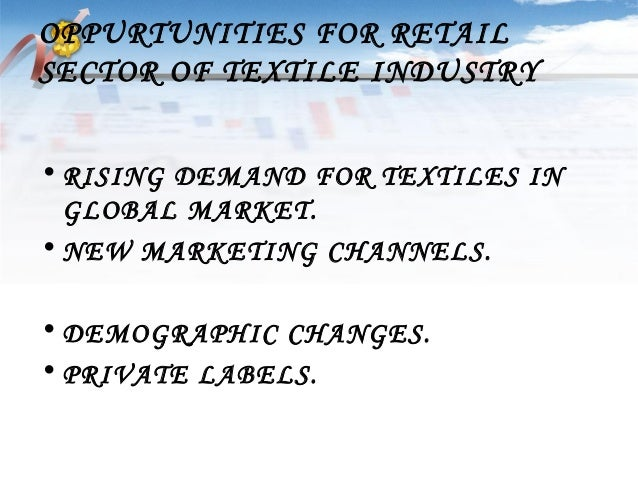Future scope for exports of garments from India