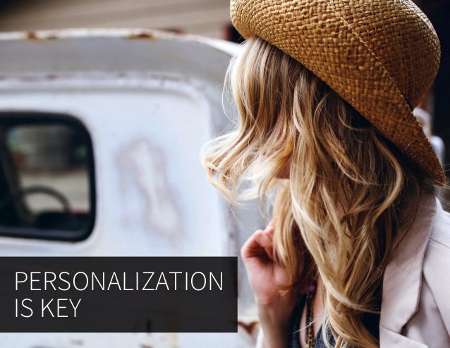 Not only is it important to have an omnichannel presence, but it is crucial that you are personalizing your consumer's exp...