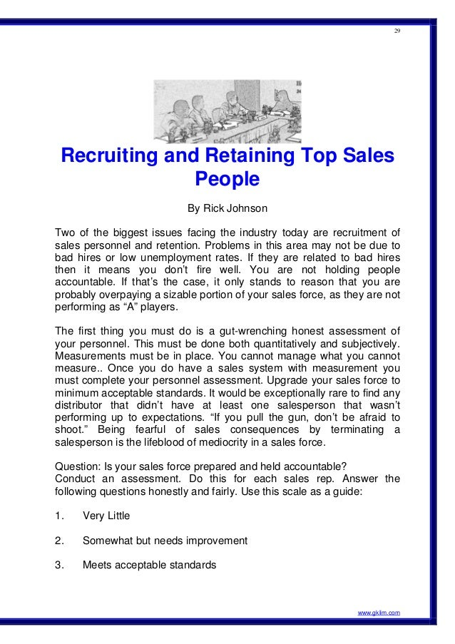 Recruitment, Selection and Resourcing Talent
