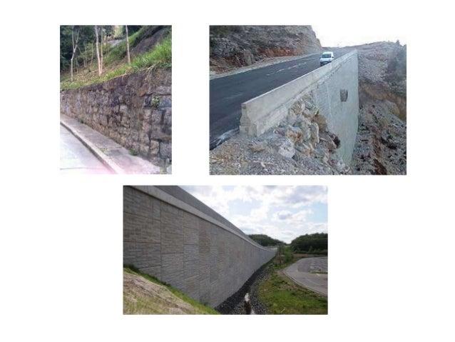 Sliding Retaining Wall : Retaining wall