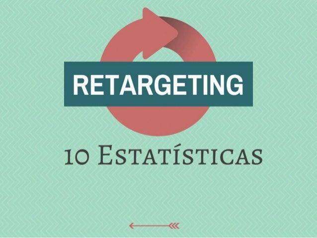 Retargeting: 10 estatísticas que provavelmente você não sabia