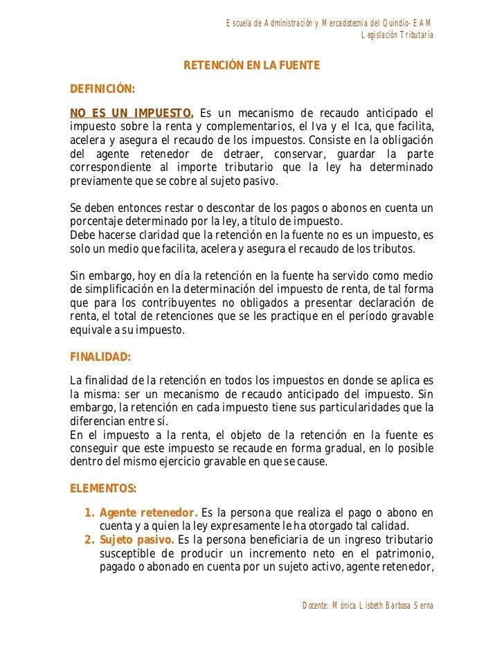 Escuela de Administración y Mercadotecnia del Quindío-EAM                                                                 ...