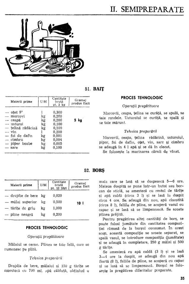 Retetar pentru-preparate-culinare