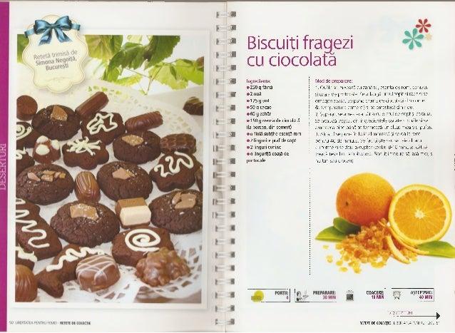 Brioşe cu biscuiţi Ingrediente: • 12 biscuiţi de ciocolată cu cremă de vanilie • 350 g brânză dulce de vaci (grasă) • 2 li...