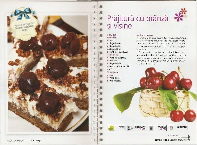 Prăjitură cu ciocolată % si zmeură Ingrediente: Pentru foi: • 9 ouă • 9 linguri zahăr • 7 linguri făină • 2 linguri cacao ...