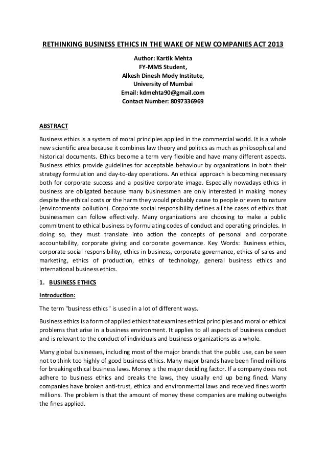 How To Stay Healthy Essay  Persuasive Essay Papers also Old English Essay Ethics Research Paper  Professional Ethics Research Papers  Narrative Essay Example High School