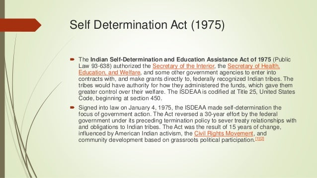 Indian Child Welfare Act (1975)  The Indian Child Welfare Act (ICWA) is a federal law that seeks to keep American Indian ...