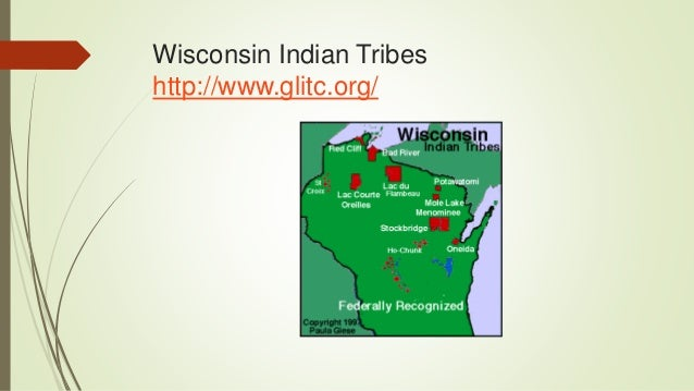 Wisconsin Indian Treaty Rights; https://www.mpm.edu/wirp/ICW-09.html