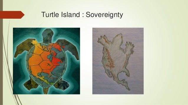 Turtle Island : Sovereignty