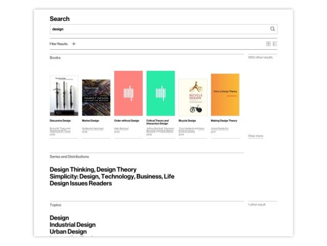 Contextualized Advanced Search