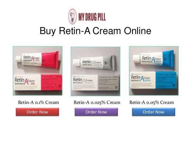can buy tretinoin cream