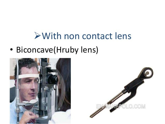 Retina Examination Amp Investigation