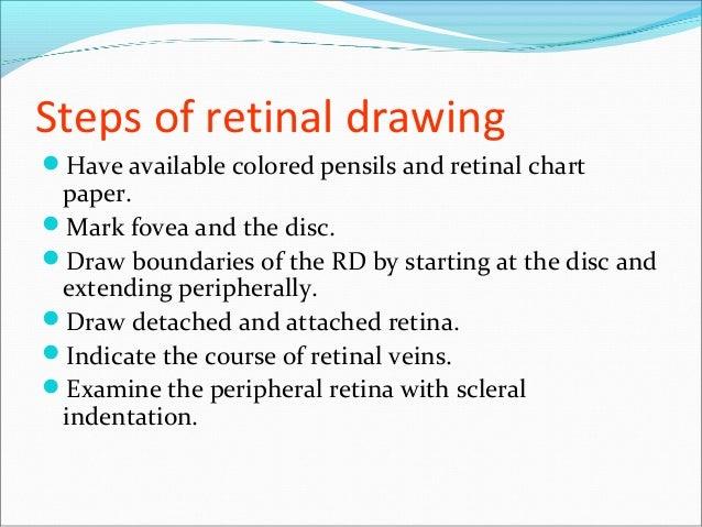 Retinal Diagram Dr Sabin Sahu