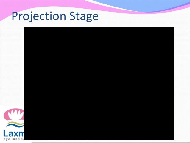 Projection Stage