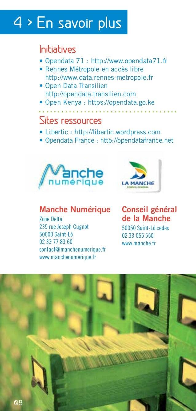 Guide Open Data