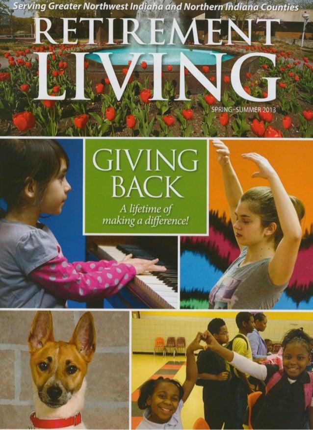 Retirement Living Magazine