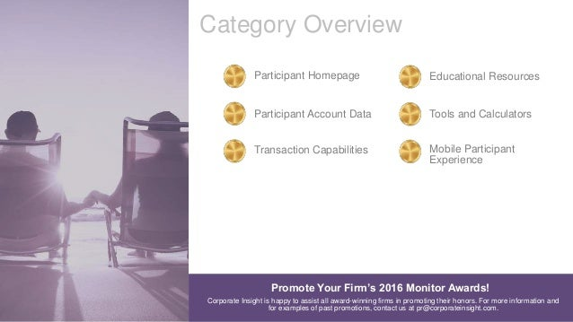 Category Overview Participant Homepage Participant Account Data Transaction Capabilities Educational Resources Tools and C...