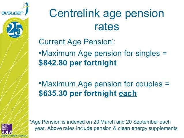 Retirement Planning Seminar October 2014