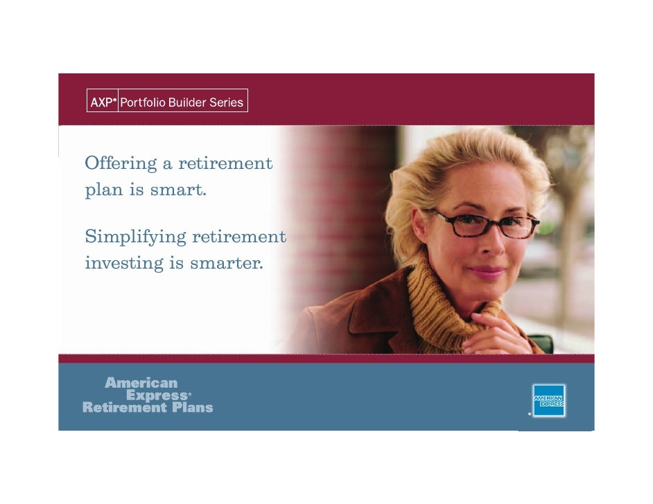 Offering a retirement plan is smart.  Simplifying retirement investing is smarter.