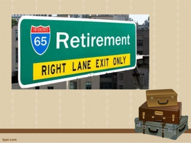 Retirement Slideshow Template from image.slidesharecdn.com
