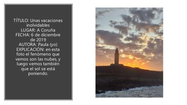 """Título: """"Castillo helado"""" Lugar: Pola De Gordón Fecha: 11/01/2021 a las 11:30 Autor: Pascual (mi abuelo) Explicación: El f..."""