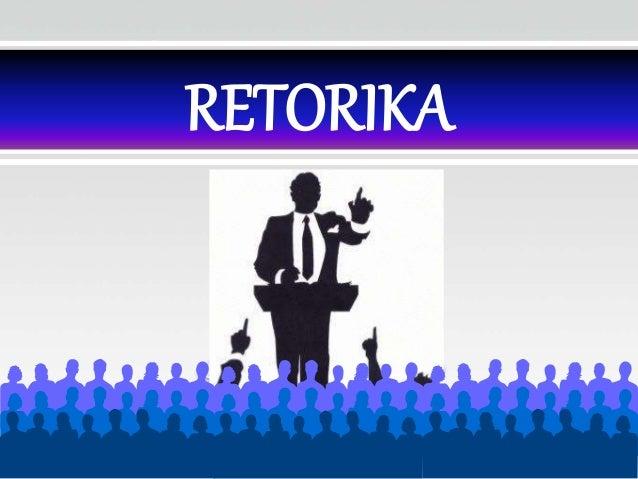 term paper sa retorika