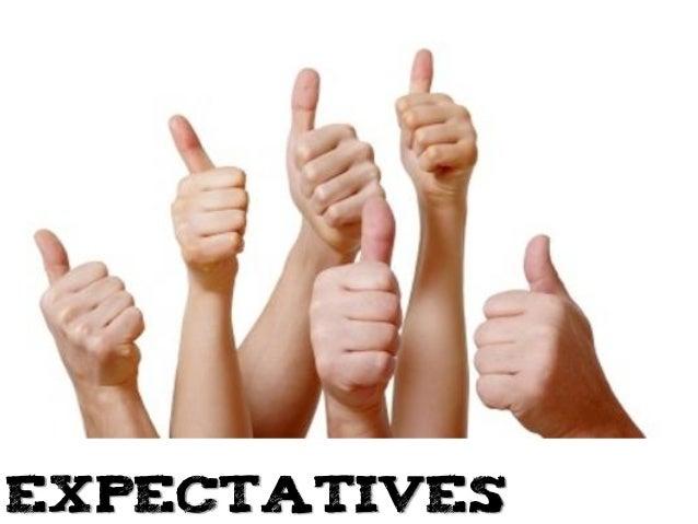 expectatives