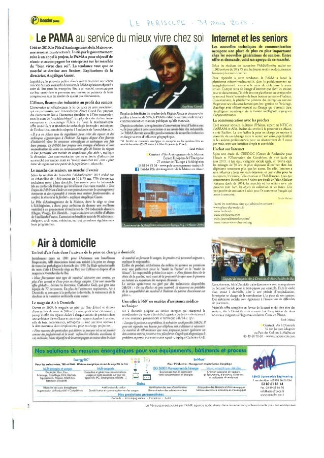 Retour Presse 23.07.2015