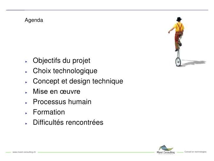 Retour d'expérience sur le déploiement de biométrie à grande échelle Slide 2