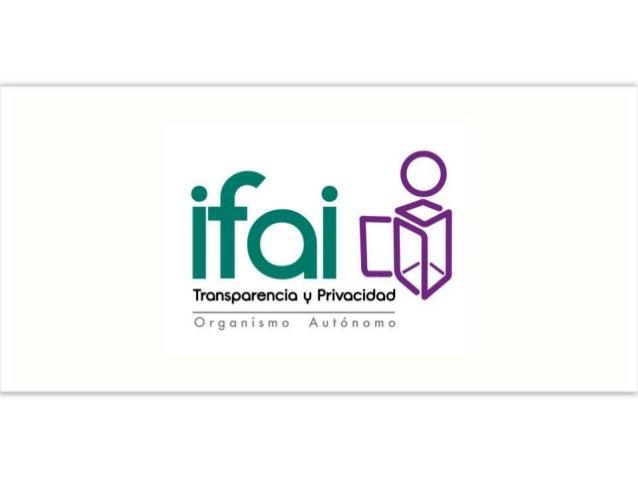 #RetoViajesTransparentes  100 días del Nuevo IFAI  Ponencia del Comisionado Joel Salas @joelsas. Septiembre de 2014
